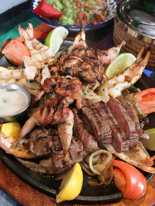 Best Mexican Food In Houston Metro