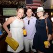 Jennifer and Lenny Bianco, Paige Branam