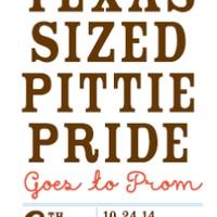 Texas Sized Pittie Pride 2014
