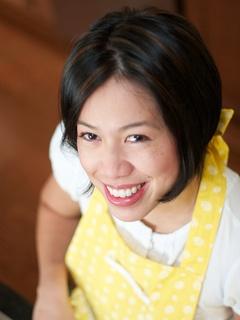Master Chef, Christine Ha, head