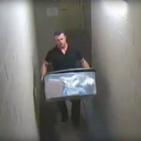 Ritz Carlton Dallas burglary