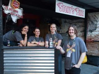 Austin Photo Set: News_Arden_sxsw volunteers_jan 2012_emos