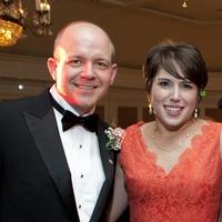 News Shelby, Leukemia Man & Woman of the Year, Jason Ryan, Megan Ryan, Carolyn Dodson, Chris Dodson, June 2013