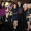Greer Garson Gala Kick Off Party