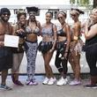 Hot Undies run June 2014 Wild Wild Unders