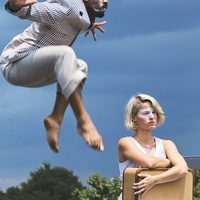 Hope Stone Dance presents Collective+Hope