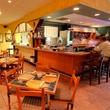 Maria Selma Restaurant Houston interior dining room and bar