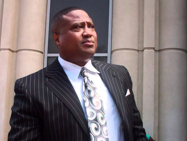 Quanell X profile pic from YouTube