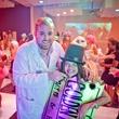 Fresh Arts Gum Ball Gala 2015 Jonathan Beitler and Nora Villarreal