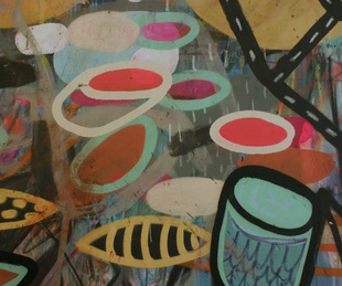 KLRU PBS Arts in Context 2016 Two Sides of the Border Gerardo Arellano