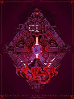 Austin photo: News_Fantastic Fest 2012_Poster