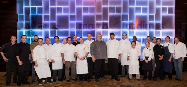 Chefs Signature Auction