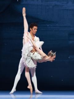 Austin photo: Event_Ballet Austin_The Nutcracker