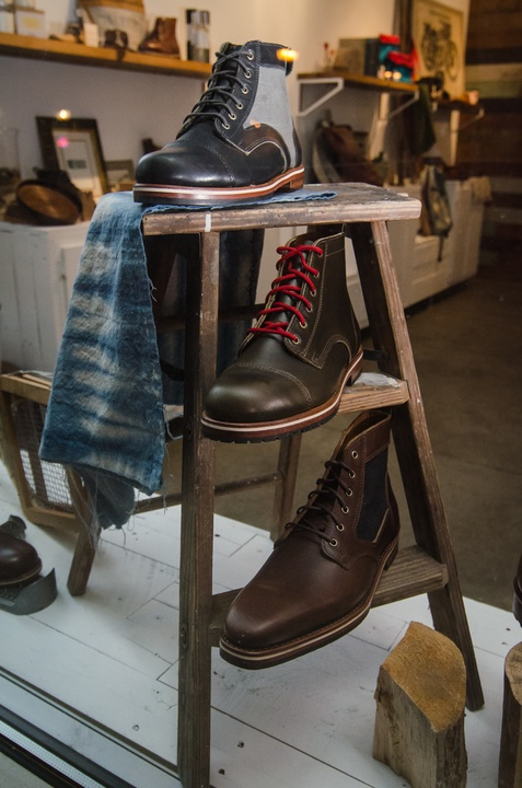 Austin Photo Set: helm boots opening_april 2013_16