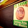 Stay Gold_Austin bar_old El Leon sign