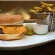 Knife Dallas, Ozersky burger