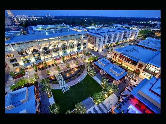 News_Urban Land Institute Houston_awards_January 2012_CityCentre