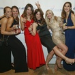 Jenny McLiney, Alex Skartsiaris, Whitney Hollis, Taylor Teague, Kathryn McDonnell, Tori Brunelli, Nina Prasad