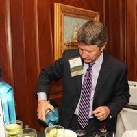 News_martini party_Judge Ed Emmett
