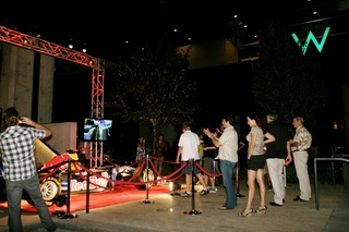Austin Photo Set: News_Kevin Benz_Red Bull Formula 1_W hotel_August 2011_2