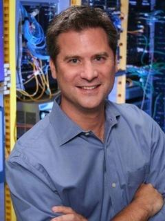 Grande Communications president Matt Murphy headshot