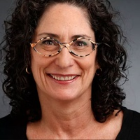 Dallas Morning News restaurant critic Leslie Brenner