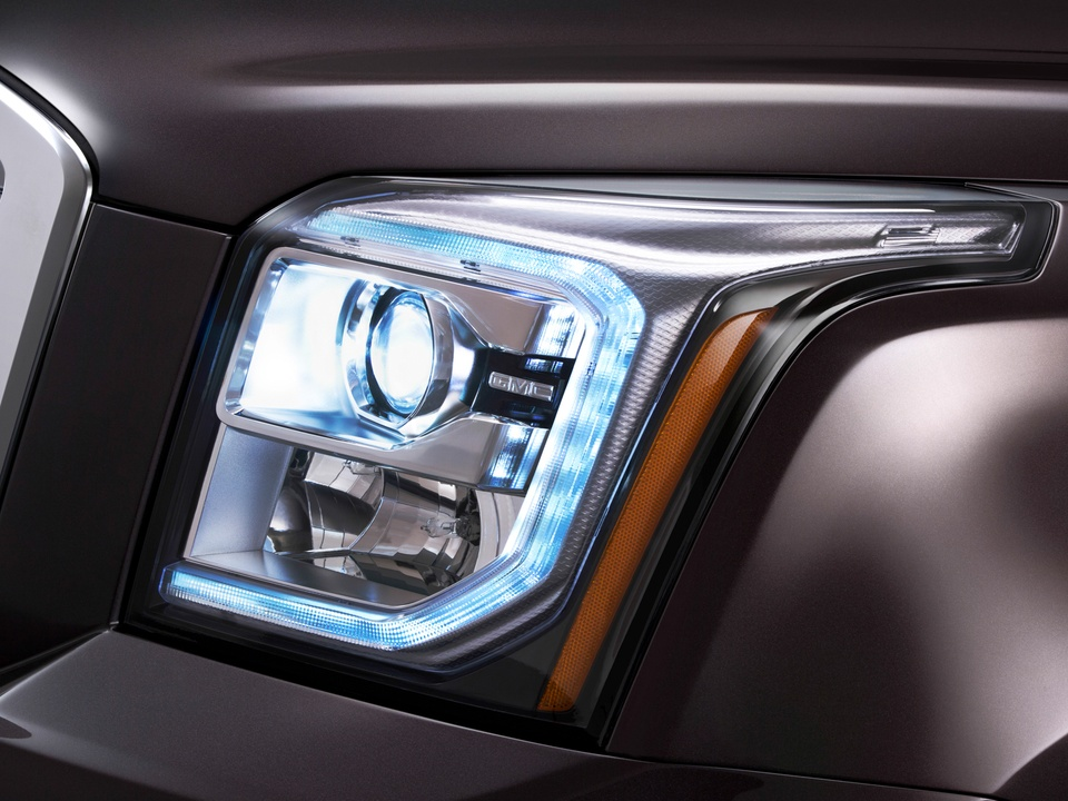 First look: GM unveils bold new Tahoe, Suburban, Yukon and ...
