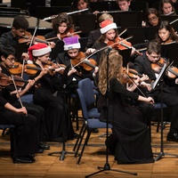 Fort Worth Youth Orchestra