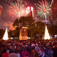 News_Uptown Park_Fireworks