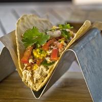 Velvet Taco rotisserie chicken