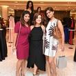 Women of Wardrobe, Aug. 2016, Karishma Asrani, Delenn Maples, Ranjeeta Bhatia