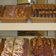 River Oaks Donuts June 2013 pastries, doughnuts