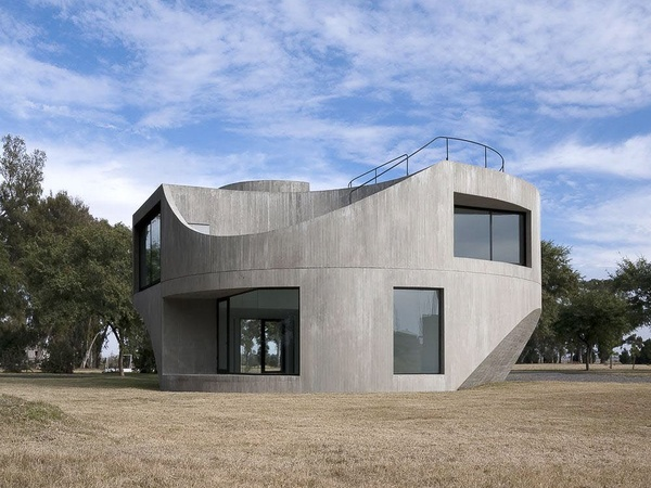Johnston Marklee Architects, View House
