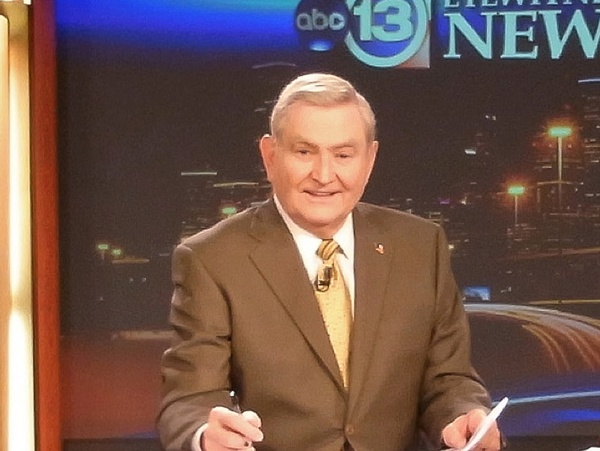 Dave Ward Fans Flood Ktrk With Well Wishes After Fall Takes Housto