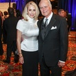 Carol and Bill Simmons at the Citizens for Animal Protection Gala  November 2013