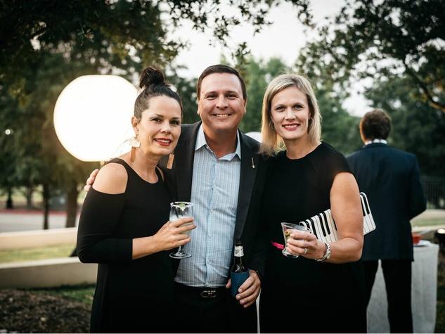 Dallas_Corvalla party