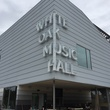 White Oak Music Hall exterior
