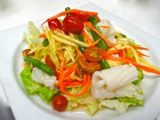 Naga Thai Kitchen and Bar, Restaurant, Victory Park