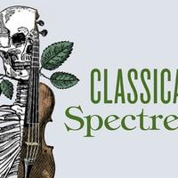 Ars Lyrica Houston presents Classical Spectres