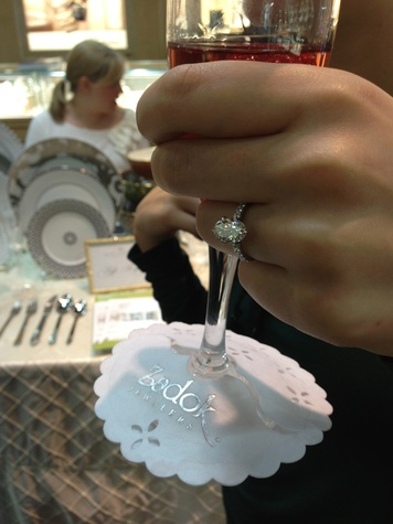 Zadok Jewelers, Wedding Band Event