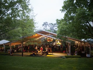 """Jazz and Juleps"" at Bayou Bend Collection and Gardens"
