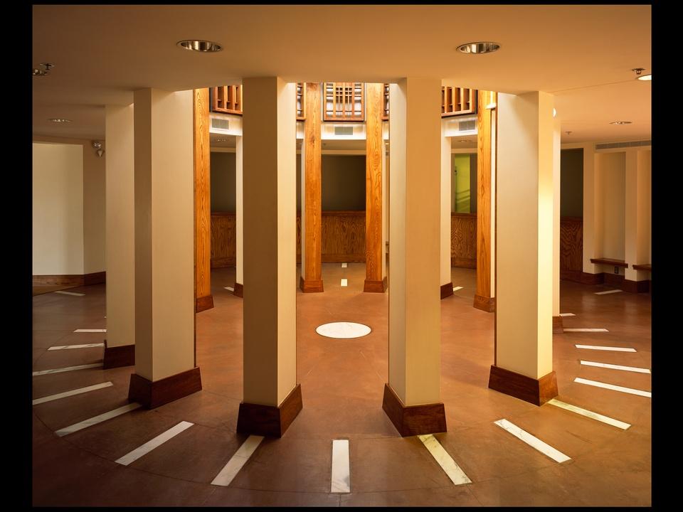 05, AIA Houston, Sacred Spaces, audio photo essay, November 2012, Ismaili Jamatkhana and Center, Sugar Land