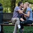 Mark Ruffalo and Gwyneth Paltrow in Thanks for Sharing