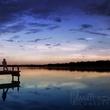 White Rock Lake in Dallas