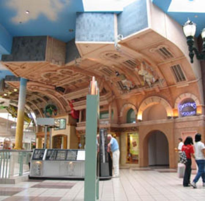 Lakeline Mall Culturemap Austin