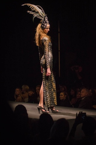 AFW Award show Made in Heaven, by Stephen Moser
