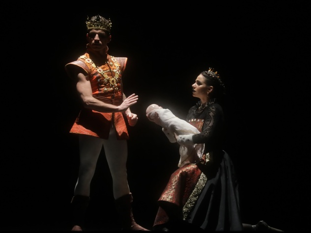 Henry VIII, Texas Ballet Theater