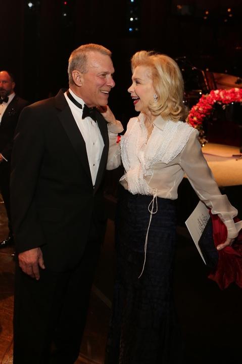 5608 David Gockley and Lynn Wyatt at the Houston Grand Opera HGO 60th Anniversary March 2015 pd