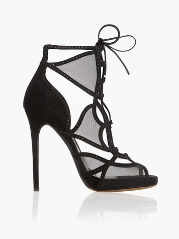 Tabitha Simmons shoes May 2014 Calista