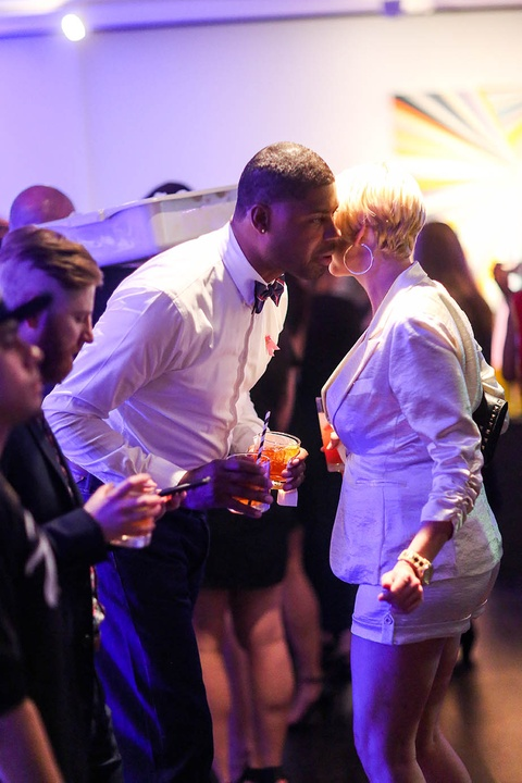 CultureMap fifth anniversary by F. Carter Smith October 2014 couple dancing